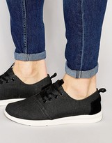 Toms Del Rey Trainers