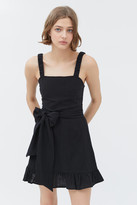 Billabong Bllabong X Sincerely Jules Saw It Coming Mini Dress
