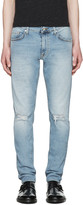 Tiger of Sweden Blue Pistolero Jeans