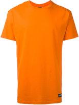 Les (Art)ists Kanye T-shirt - men - Cotton - S