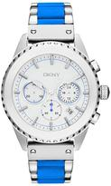 DKNY Classic Collection NY8762 Men's Stainless Steel Analog Watch
