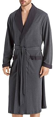 Hanro Night and Day Knit Robe