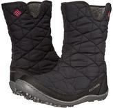 Columbia Kids MinxTM Slip Omni-HeatTM Waterproof Boot (Little Kid/Big Kid)