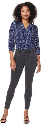 NYDJ Ami Skinny Jeans with Tailored Welt