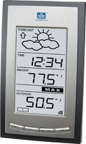 La Crosse Technology Weather Channel WS-9055TWC Wireless Forecast Station