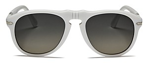Persol x A.p.c. Unisex Aviator Sunglasses, 54mm