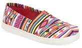 Toms Girl's 'Classic - Youth' Slip-On