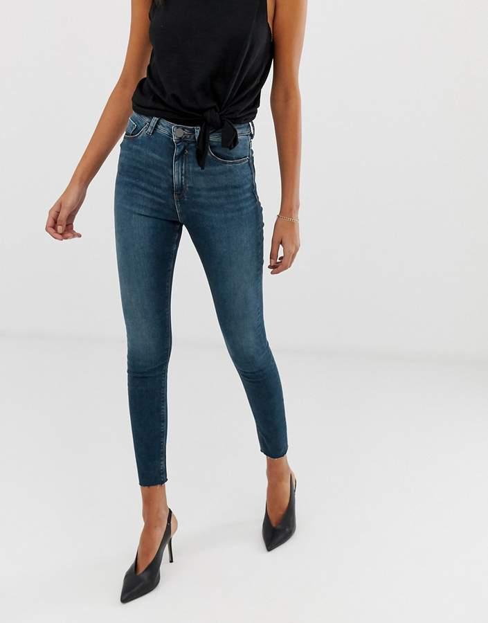 e4835e0d628b Asos Ridley Jeans - ShopStyle