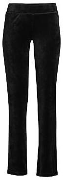 Lilly Pulitzer Women's Jordynne Velour Pants