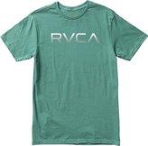 RVCA Men's Big T-Shirt
