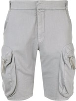 A-Cold-Wall* A Cold Wall* classic cargo shorts
