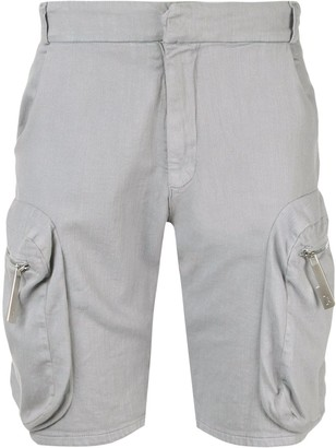 A-Cold-Wall* Classic Cargo Shorts