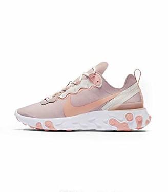 Nike Women's W React Element 55 Running Shoe