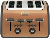 Tefal Maison 4 Slice Toaster - Copper