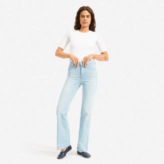 Everlane The Modern Flare Jean