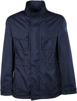 Michael Kors High-collar Field Jacket