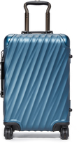 Tumi 19 Degrees International Carry On Suitcase