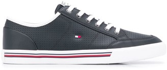 Tommy Hilfiger Signature Stripe Sneakers