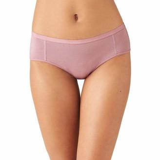 B.Tempt'd Women's Future Foundation Lurex Hipster Panty