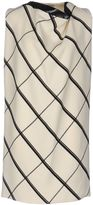 Bouchra Jarrar Short dresses - Item 34686448