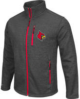 Men's Stadium Louisville Cardinals College Backfield II Jacket