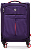 "Swiss Gear SwissGear 19"" Spinner Suitcase"