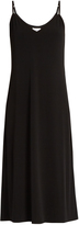 Velvet by Graham & Spencer Veronica V-neck slip dress