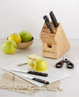 Wusthof 7-Piece Starter Knife Block Set