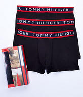 Tommy Hilfiger Cotton Stretch Trunk 3-Pack