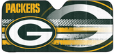 Green Bay Packers Universal Sun Shade
