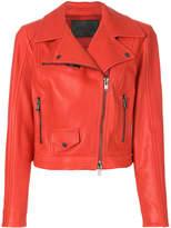 Drome classic biker jacket
