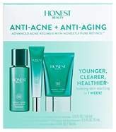 Honest Beauty Younger + Clearer Anti-Acne + Anti-Aging Kit