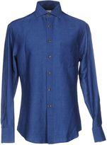 Brunello Cucinelli Denim shirts