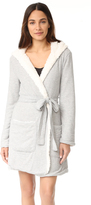 Splendid Cozy Hoody Robe