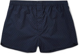 Derek Rose - Nelson Cotton Boxers