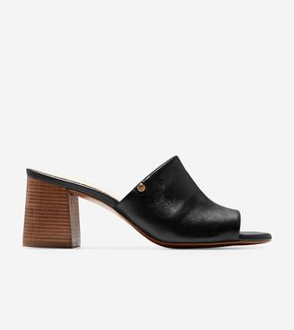 Cole Haan Daina Open Toe Mule Sandal