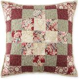 Cassandra Home ExpressionsTM Square Decorative Pillow