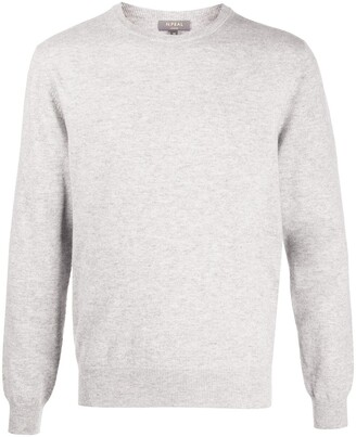 N.Peal The Oxford 1Ply jumper