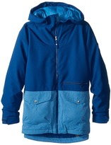 Burton Ace Jacket (Little Kids/Big Kids)