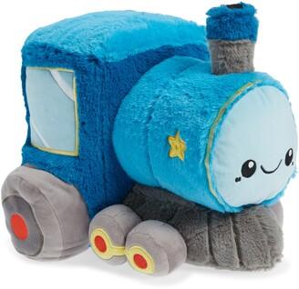 Squishable Kids' Go Train Plush Toy