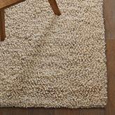 west elm Bello Shag Wool Rug