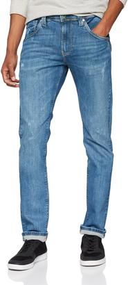 Pepe Jeans Men's Zinc Jeans