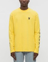 Joyrich x Playboy Basic L/S T-Shirt