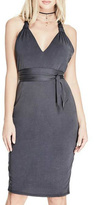 GUESS Halter Top Dress