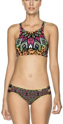 Agua Bendita Multi Colored Bottoms