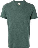 Bellerose crew neck T-shirt - men - Cotton - XL