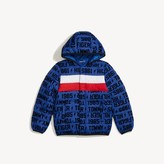 Tommy Hilfiger Icon Down Puffer Jacket