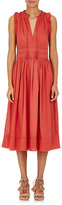 Ulla Johnson Women's Virginie Cotton Sleeveless Dress