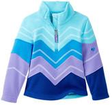 Obermeyer Zig Fleece Sweater (Little Girls & Big Girls)