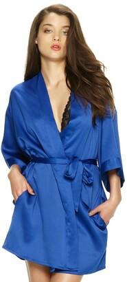 Jezebel Women's Muse Kimono
